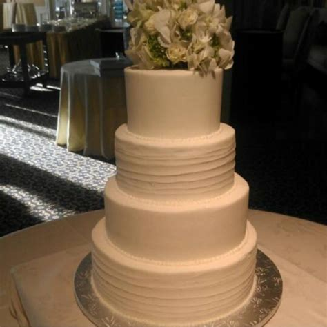 10 8 6 inch wedding cake 4 tier cake stand 12 10 8 and 6 inch plates