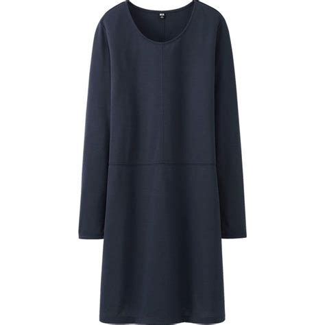 Buy Uniqlo Gift Card - women drape dress uniqlo