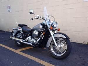 2005 honda shadow aero 750 stock 05honda750 503