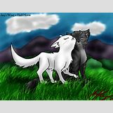Warrior Cats Jayfeather And Halfmoon Kits | 792 x 612 jpeg 437kB