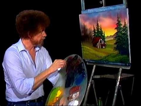 bob ross grayscale painting 623 best images about bob ross style on