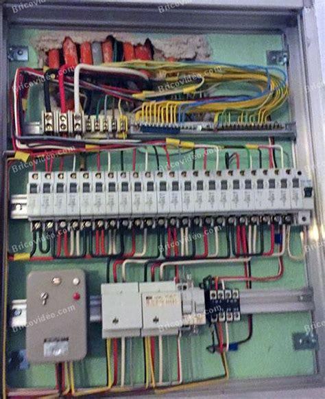 installer un tableau électrique 255 installer un tableau 201 lectrique installer un tableau