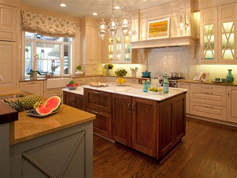 kitchen islands two level island designs with pictures