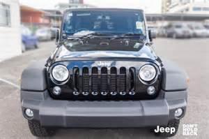 buy jeep wrangler unlimited sport 2016 new car at keema