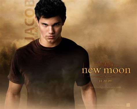 hairstyles for men: Jacob Black   Hairstyles of the