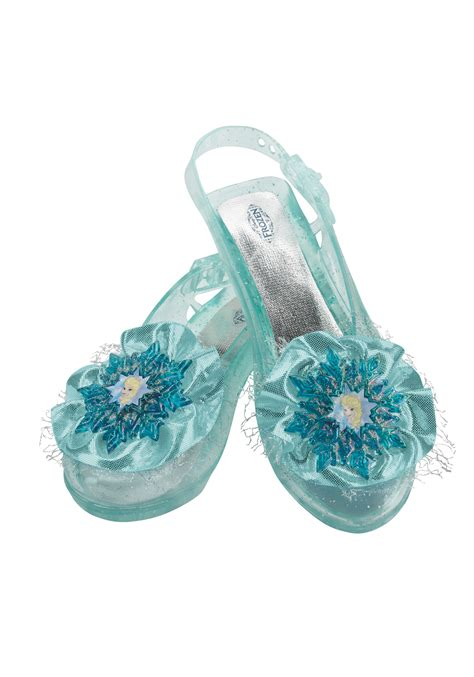 elsa shoes frozen elsa s shoes