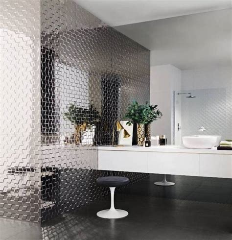 bathroom wall covering ideas 7 luxury bathroom ideas for 2016