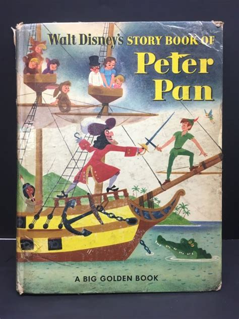 the story of pan books walt disney pan book shop collectibles daily