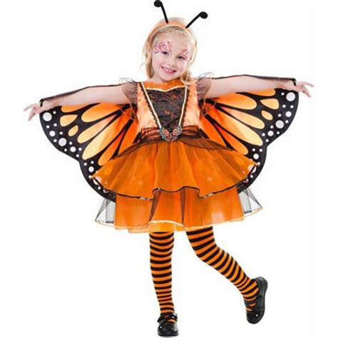 Butterfly Costume diy costumes monarch caterpillar costume