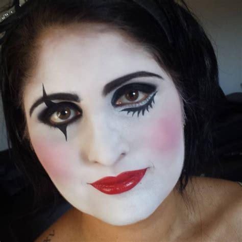 tutorial makeup hantu tutorial makeup hantu simple makeup daily
