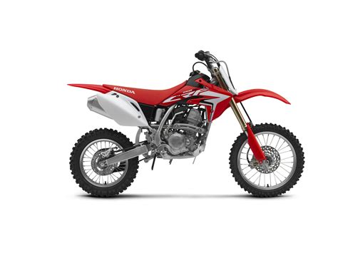honda 150r bike dirt bike magazine 2018 honda crf150r released