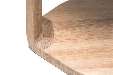 oval wood side table primum oval side table side tables from ms wood architonic