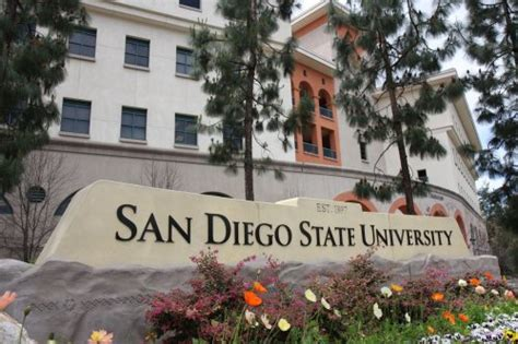 San Diego State Mba by Top 25 Master S In Health Degree Programs With The