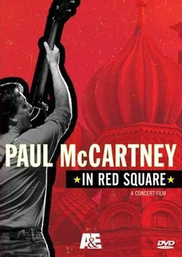 Paul Mccartney Signs His Dvd The Space Within Us And His Cd Ecce Cor Meum At The Megastore Times Square by Paul Mccartney In Square