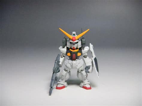 Fw Gundam Converge Selection V Limited Japan Seven Eleven review fw gundam converge selection 01 no 19 big size
