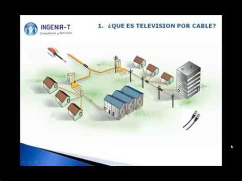 cabecera para television por cable curso basico catv redes de televisi 243 n por cable