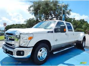2014 Ford F350 For Sale 2014 Ford F350 Duty Lariat Crew Cab 4x4 Dually In