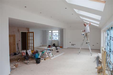 Rear House Extension   Whitchurch Builder   Ben Hand