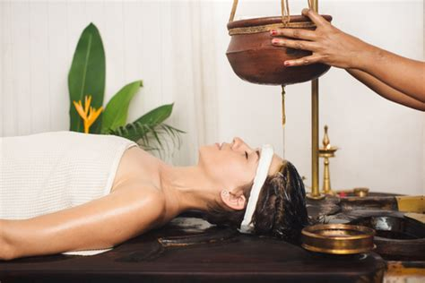 Ayurvedic Detox Panchakarma by What Really Happens During A Panchakarma Cleanse