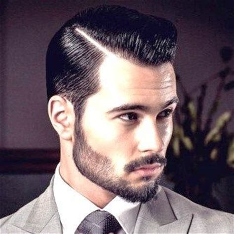 hard part men 17 best images about new hair cut on pinterest comb over