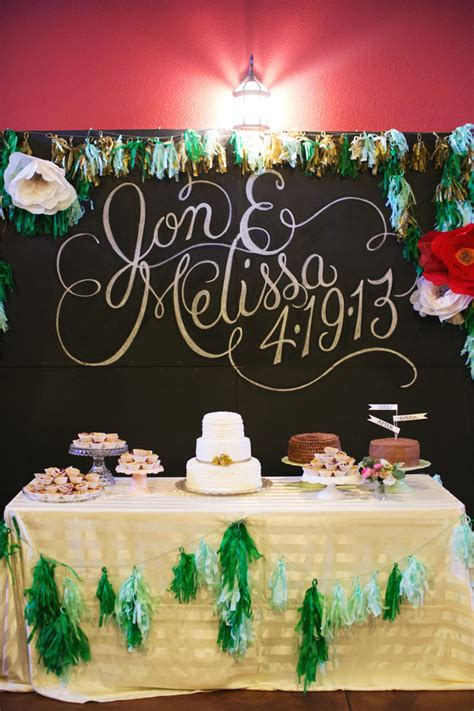 Wedding Backdrop Chalkboard by 40 Stealworthy Chalkboard Wedding Ideas
