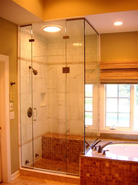 Modern Bathroom Shower by Modern Concept Of Bathroom Shower Ideas And Tips On