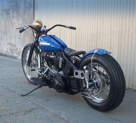 Knucklehead Harley Davidson by Harley Davidson Knucklehead