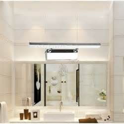 houzz bathroom mirrors jollyhome bathroom led lights mirror white