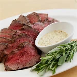 Beef Tenderloin Menu Dinner Party Menus Can Drop Off Buffet Style Dishes Like Beef