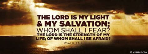 The Lord Is Light And Salvation by God Quotes Sayings Pictures And Images