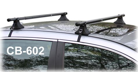 Auto Roof Racks by Cb 602 Universal Car Roof Racks Telescoping Cartop
