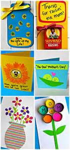 easy s day cards crafts for to make card crafts mothersday gift ideas and