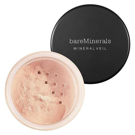Bareminerals Mineral Veil Finishing Powder Broad bareminerals bareminerals mineral veil broad spectrum spf 25 spf 25 m