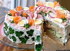 10 swedish sandwich cake recipes photos huffpost