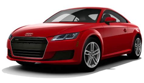 audi model comparison 2016 audi tt coupe vs 2016 audi tts model comparison