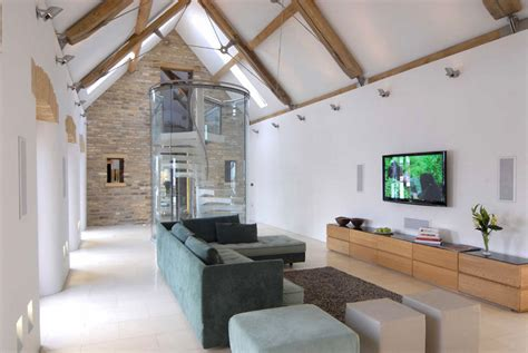 claraboya cer grande 18th century barn conversion in the cotswolds england