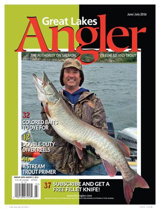 boat insurance lay up period great lakes angler magazine