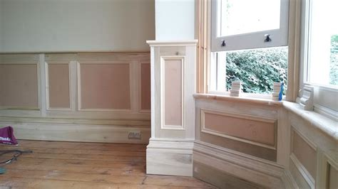 Wainscoting Around Windows by 17 Best Images About House Ideas On Bay Window