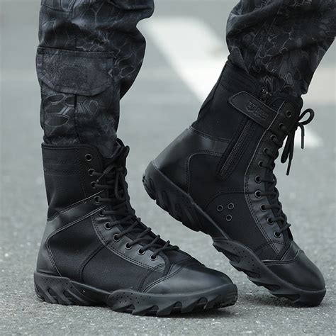 new military boot styles whats new in combat boots tactical men s desert camouflage military tactical boots