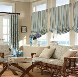 Livingroom Window Treatments by Living Room Window Treatments Ideas Cottage Style Home