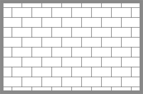 Tile Pattern Running Bond | tile and paver layout patterns inch calculator