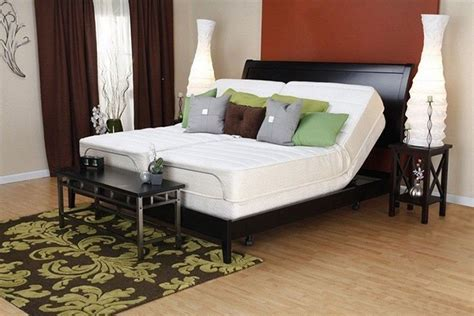 attach  headboard   adjustable bed