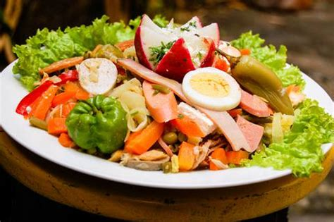 vegetables types of salaad 10 salads from around the world from the grapevine