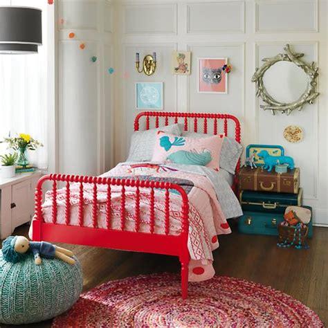 land of nod jenny lind bed design history jenny lind red house west