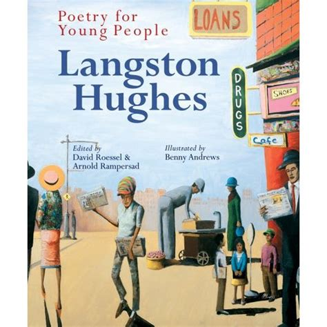 langston hughes biography for students children s book list poetry for young people langston