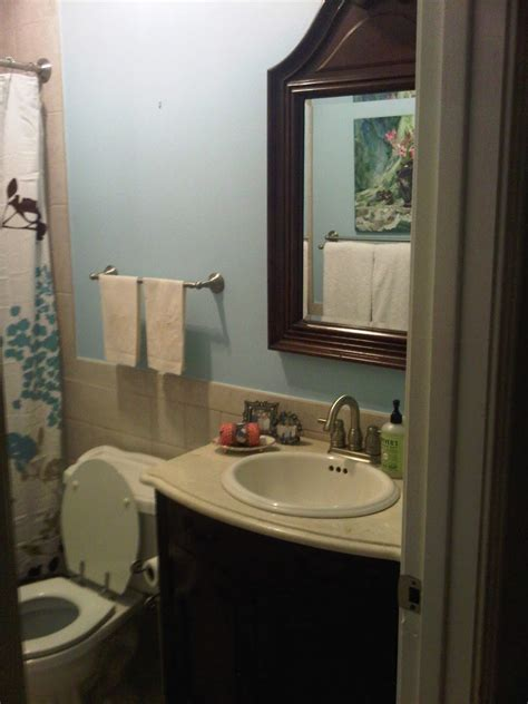 small bathroom window ideas small bathroom no window paint color google search