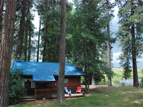 Cabins Crater Lake by Crater Lake Bungalows The Cabin On Crooked Vrbo