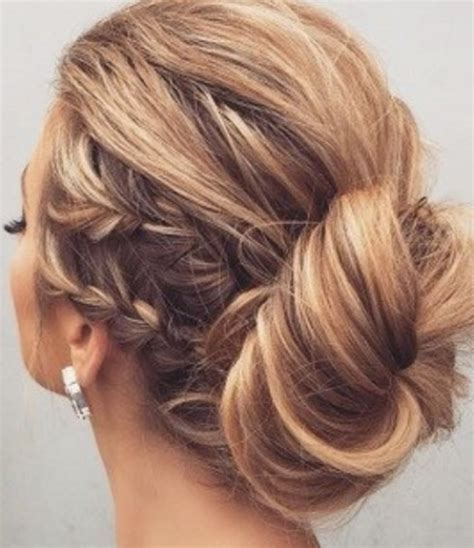 Side Do Hairstyles by 20 Low Bun Hairstyles