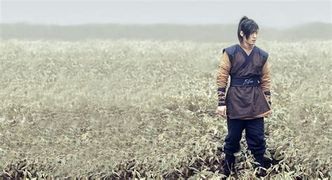 gu family book  full episodes   fated