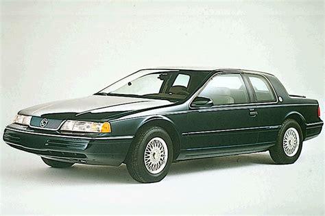 Mercury Ls Danger by 1990 97 Mercury Consumer Guide Auto